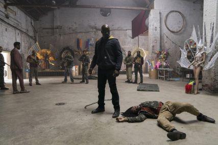 Luke Cage - Season 2 (2)